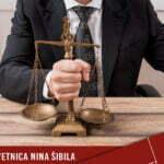 Kaj pomeni biti dober odvetnik?
